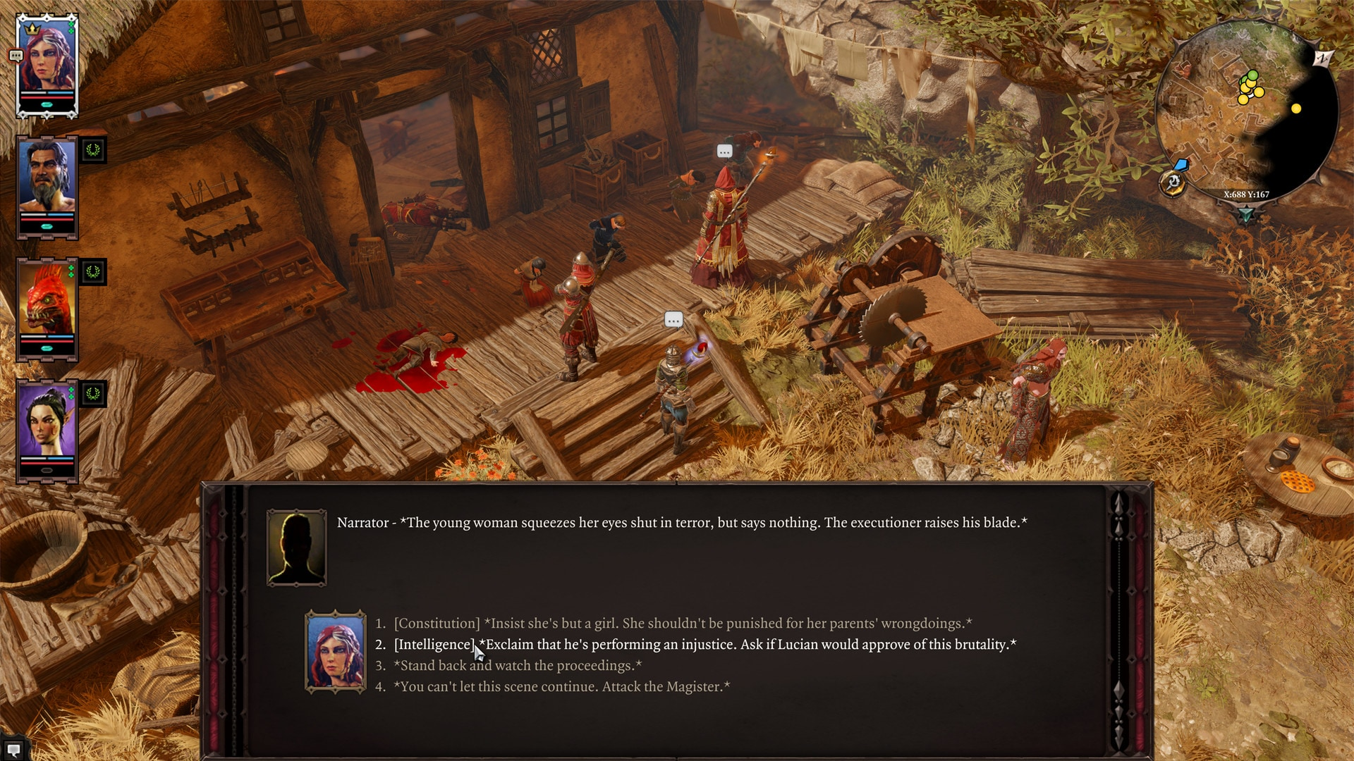 Divinity: Original Sin 2 Steam Gift EUROPE