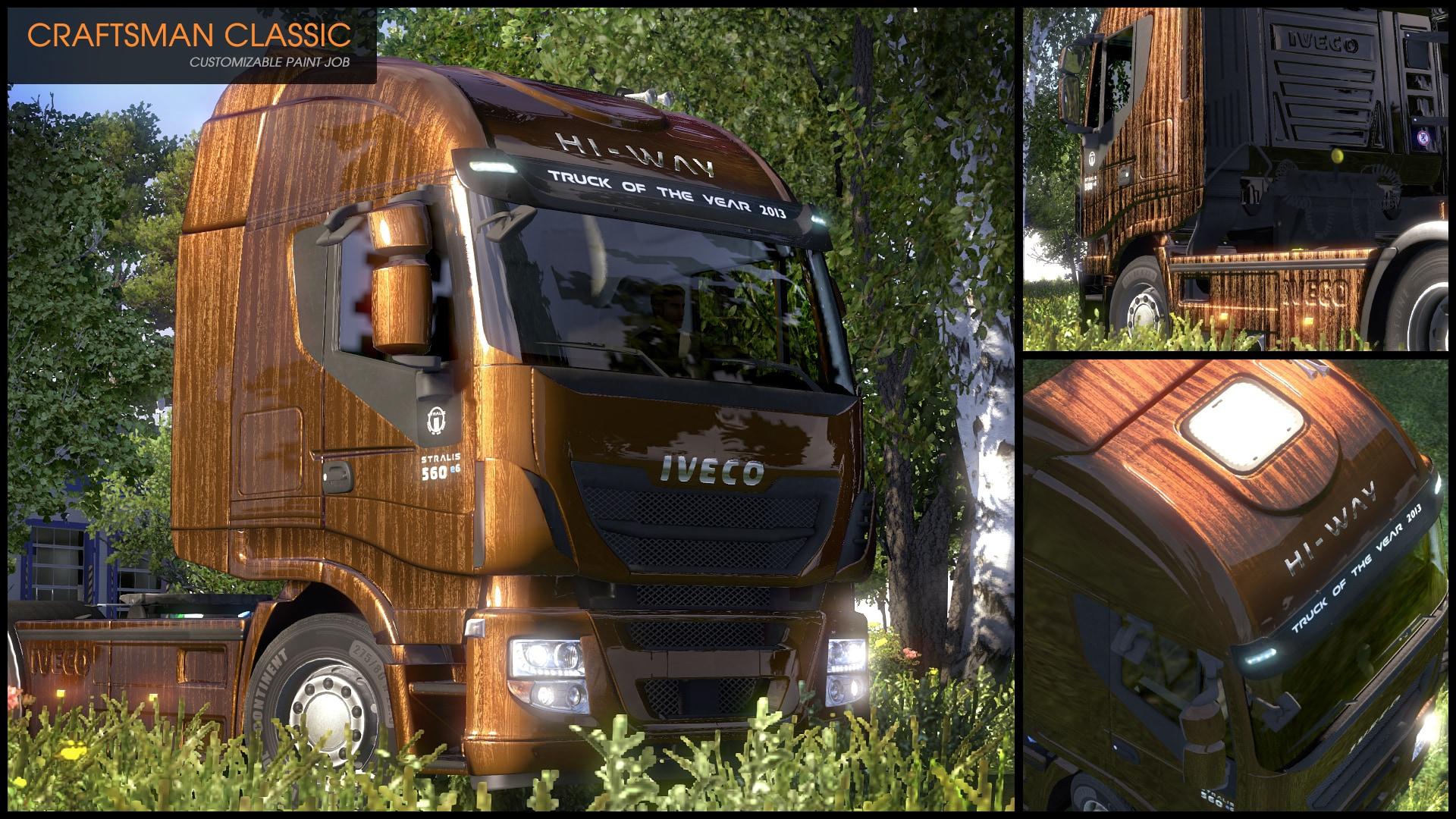 Euro Truck Simulator 2 - Trucking Fan Bundle Key Steam