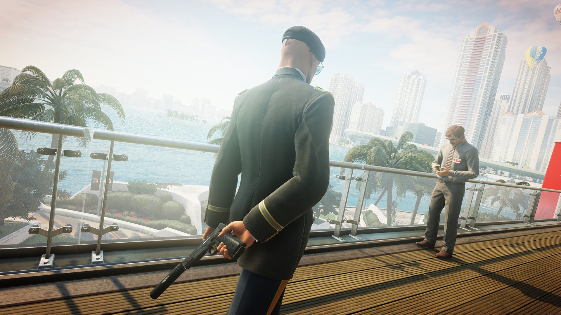 Hitman 2 Gold Pc Buy Steam Game Key