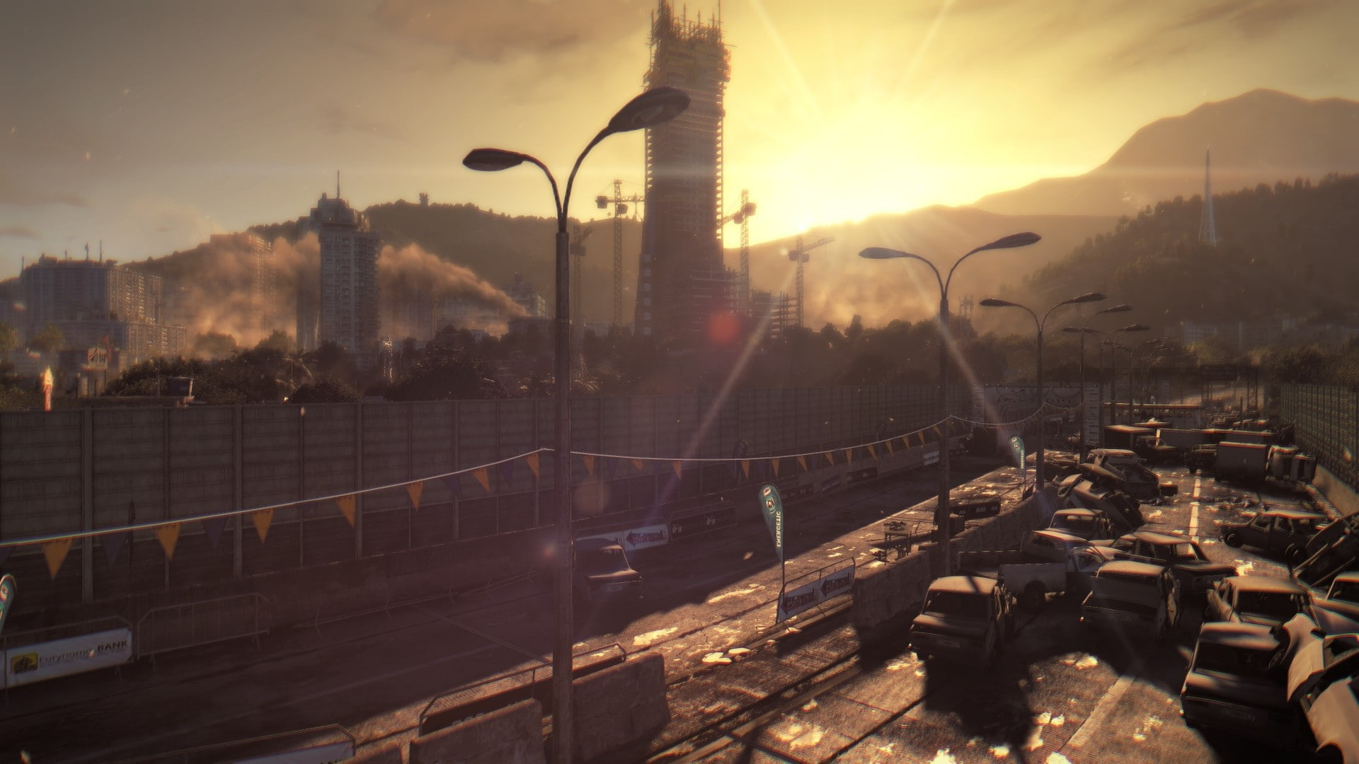 Dying Light: The Following - Enhanced Edition (PC) - Steam Key - GLOBAL