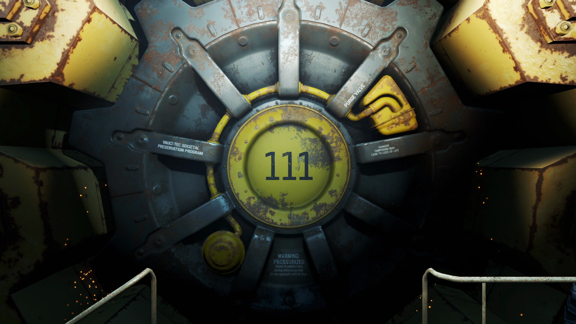 Fallout 4: Game of the Year Edition PC Steam Key GLOBAL