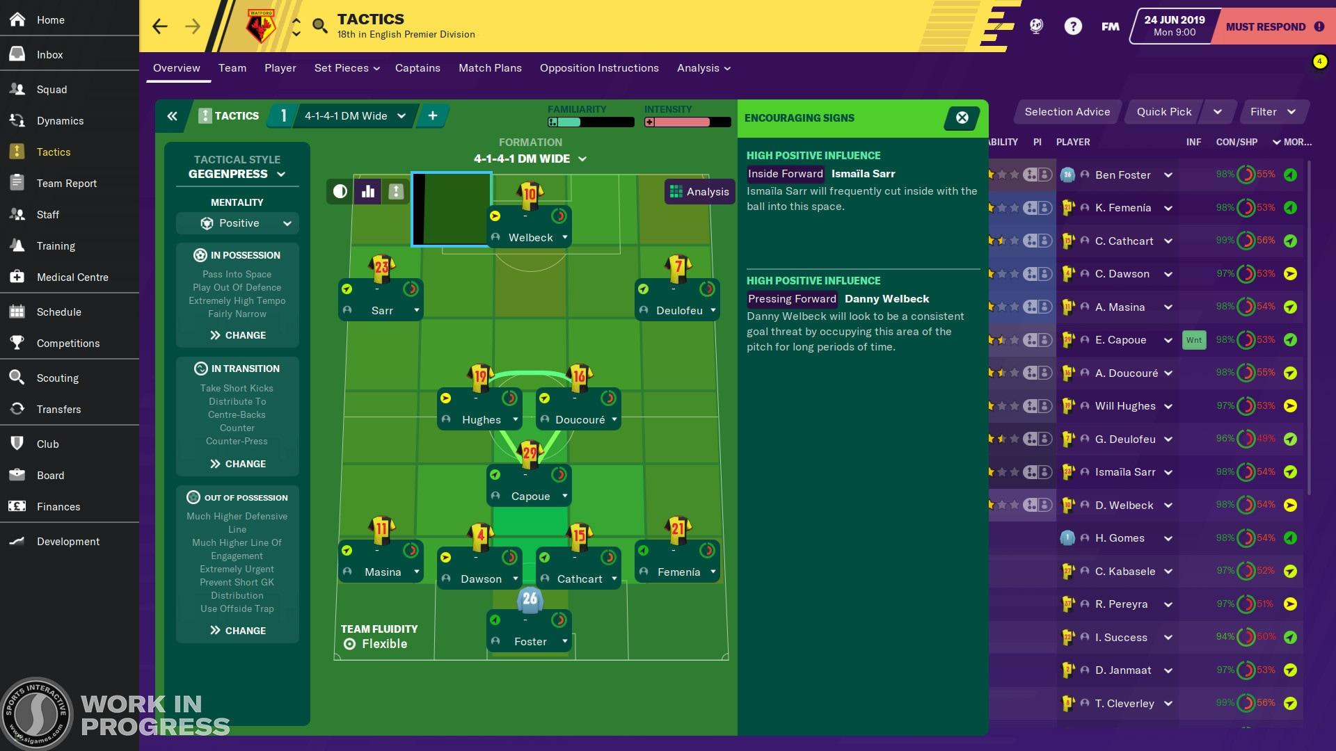 Football Manager 2020 Steam Key Europe G2a Com