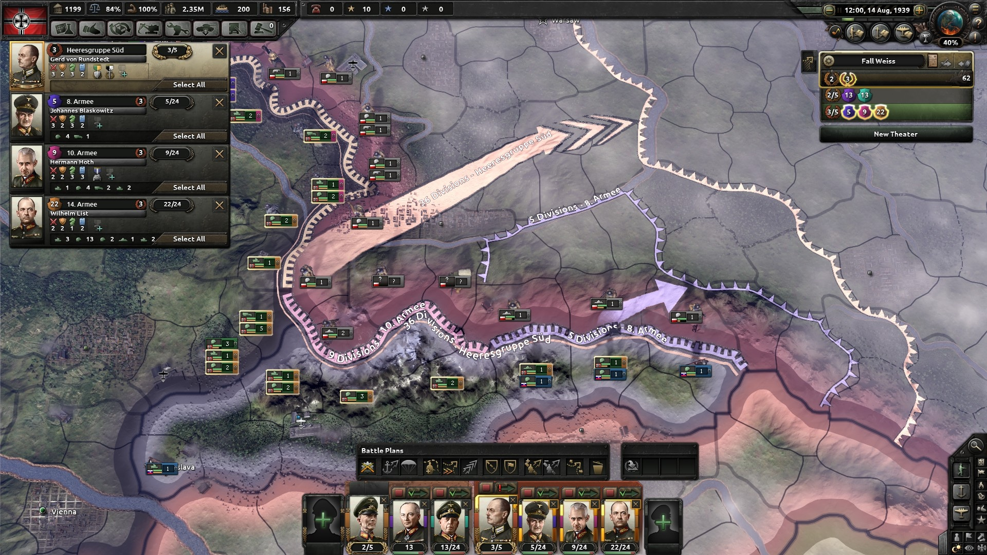 Hearts of Iron IV: Waking the Tiger Steam Key GLOBAL