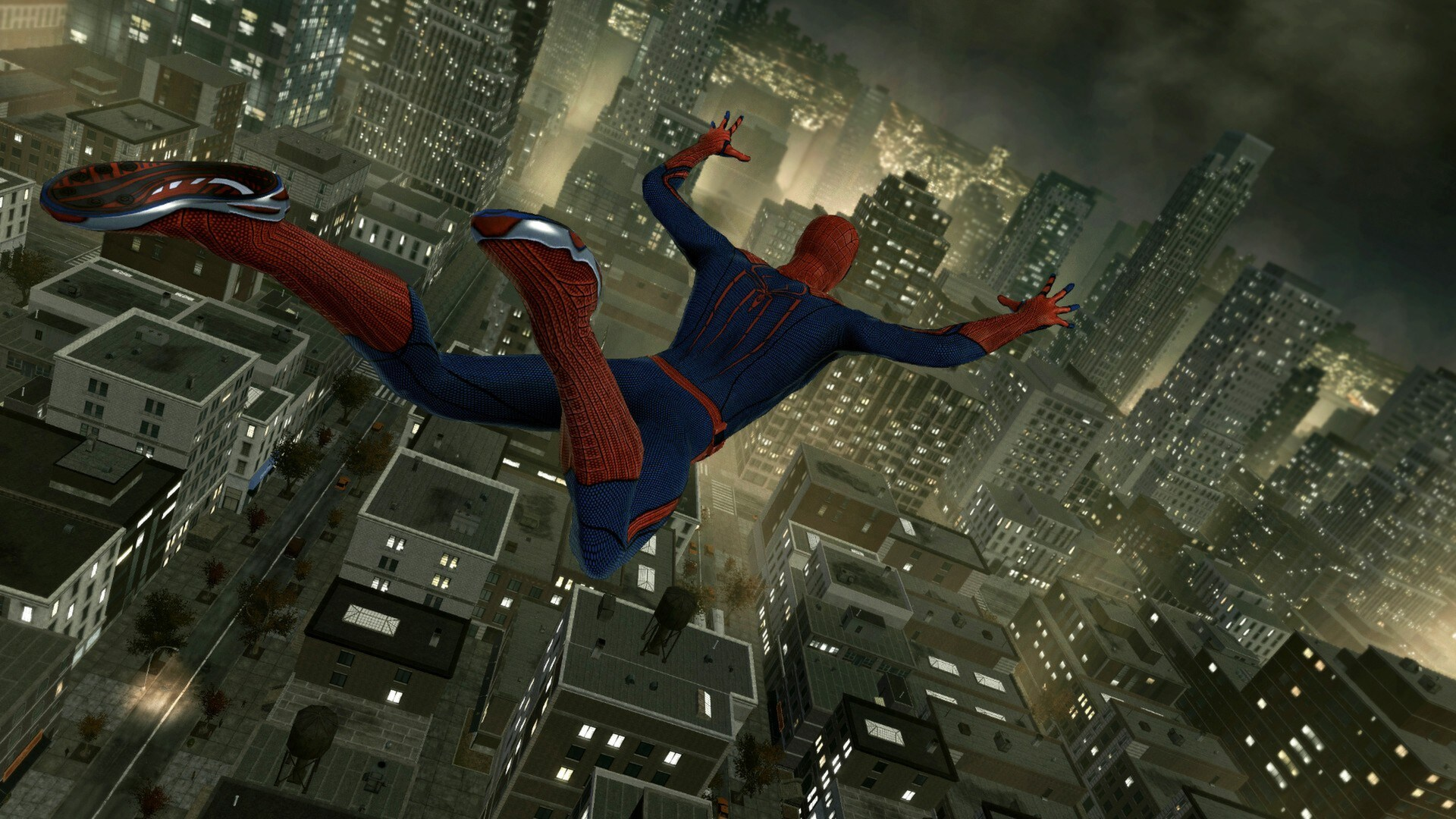 Gioco online spiderman