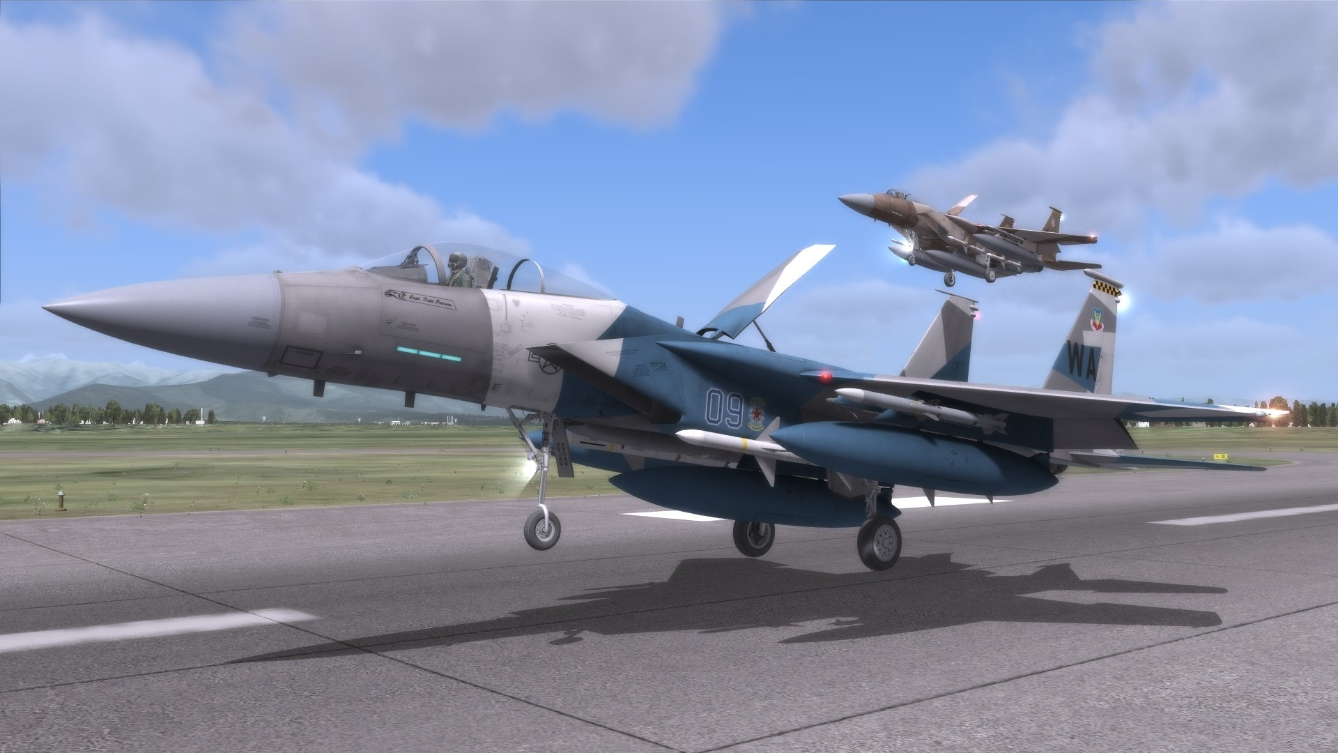 F-15C for DCS World Key Steam GLOBAL - G2A COM