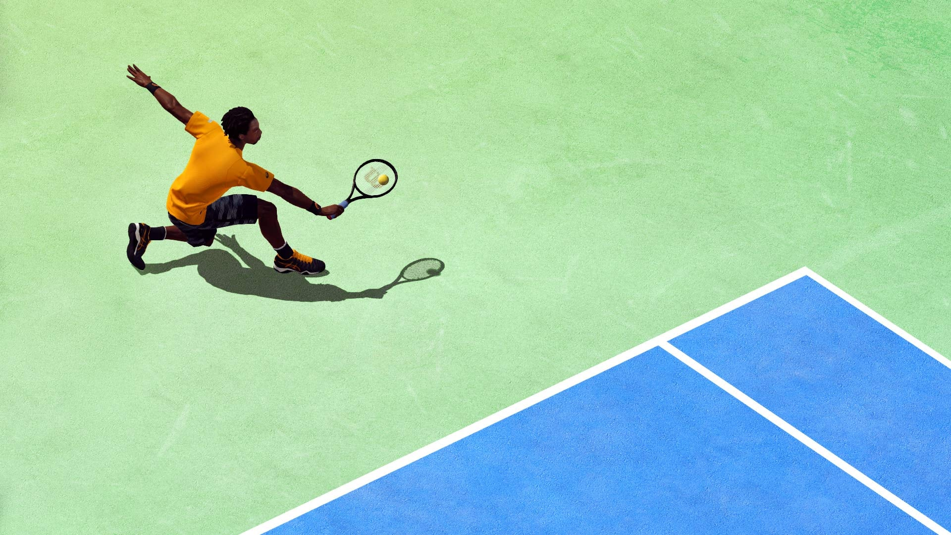 Giochi tennis gratis