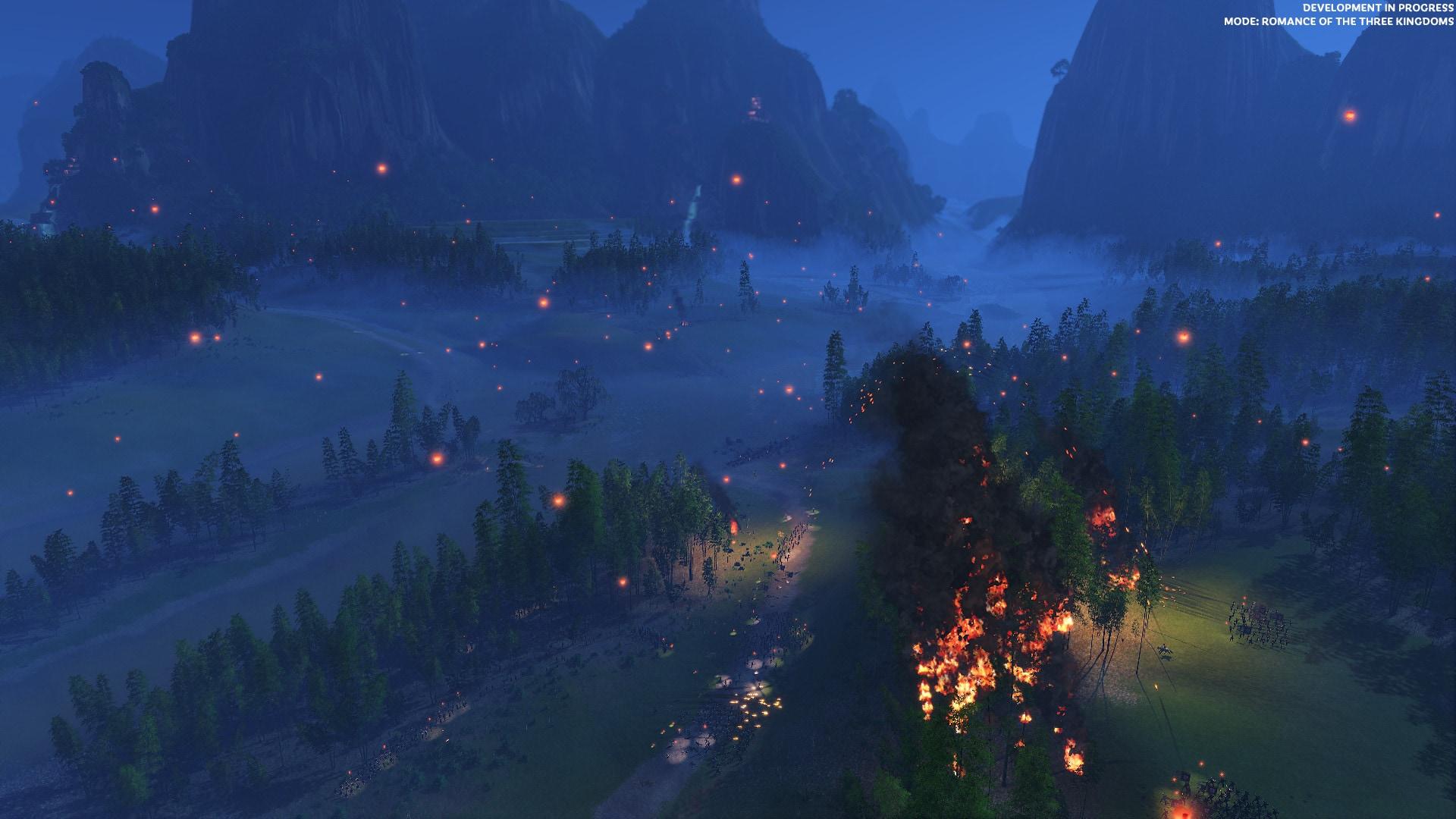 Total War: THREE KINGDOMS Steam Key RU/CIS - G2A COM