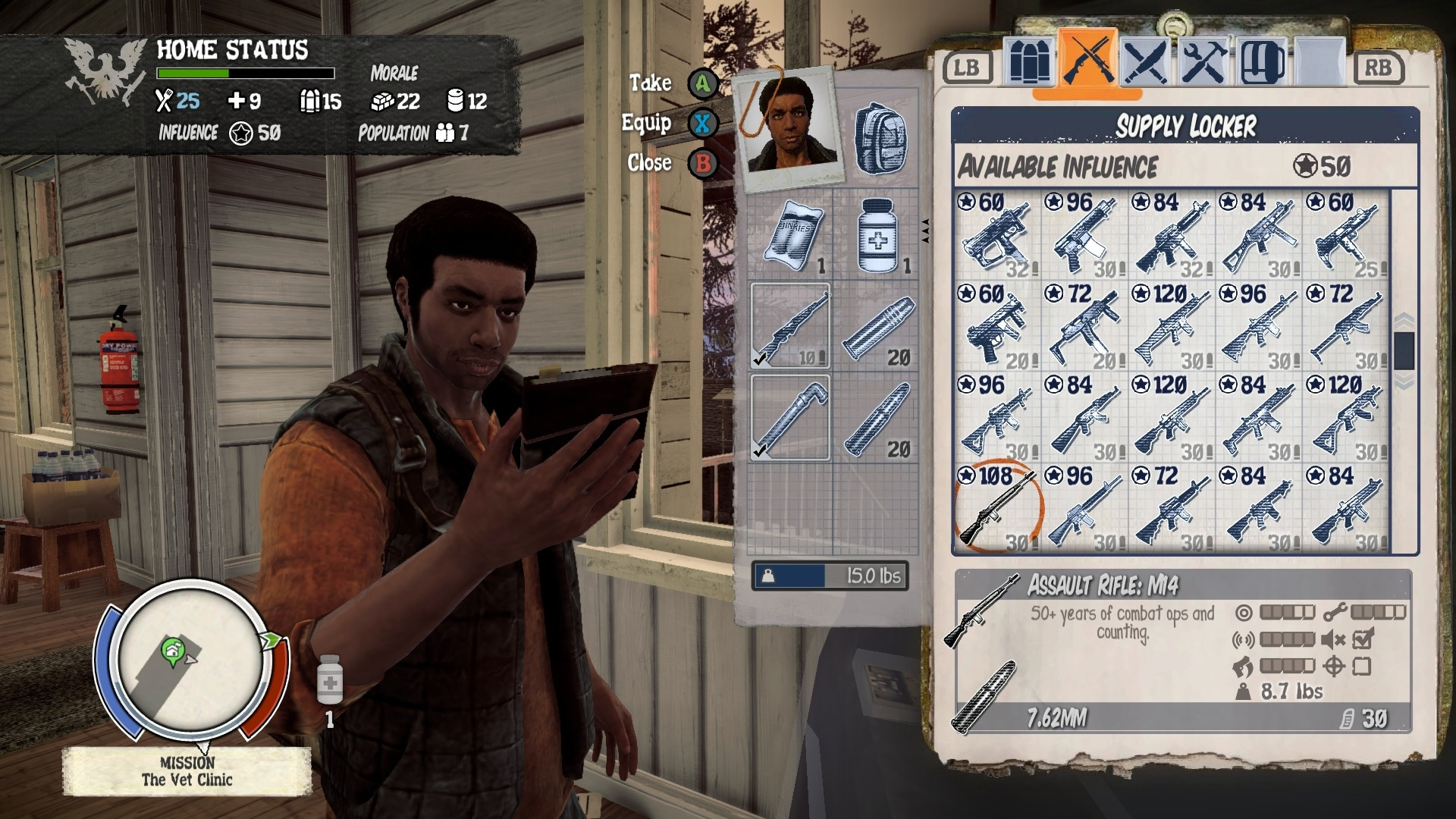 State of Decay: YOSE Day One Edition Steam Key GLOBAL