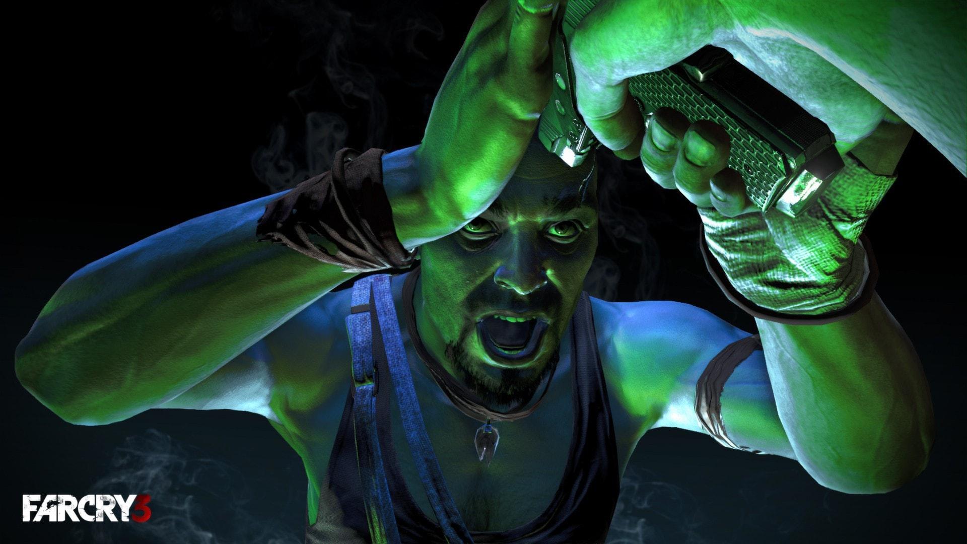 Far Cry 3 Uplay Key GLOBAL