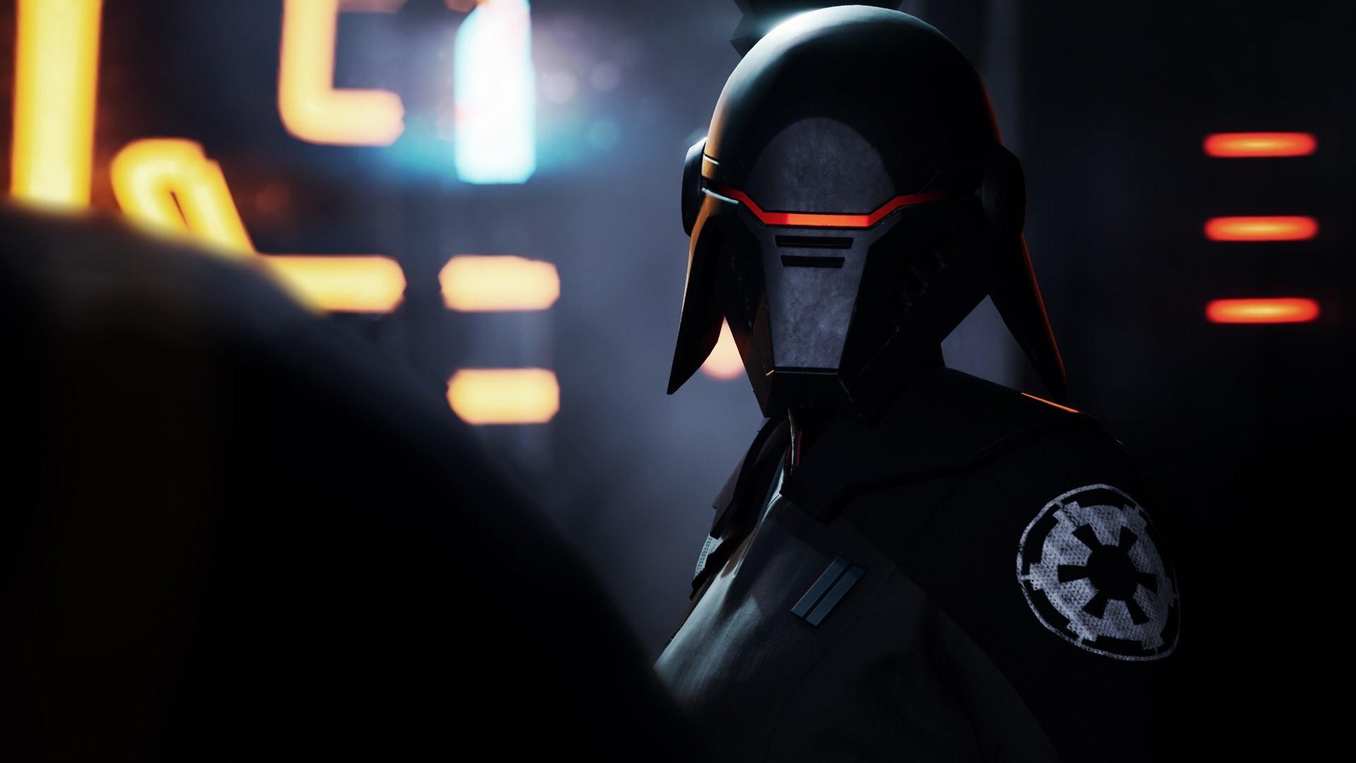 Star Wars Jedi: Fallen Order (PC) - Origin Key - GLOBAL