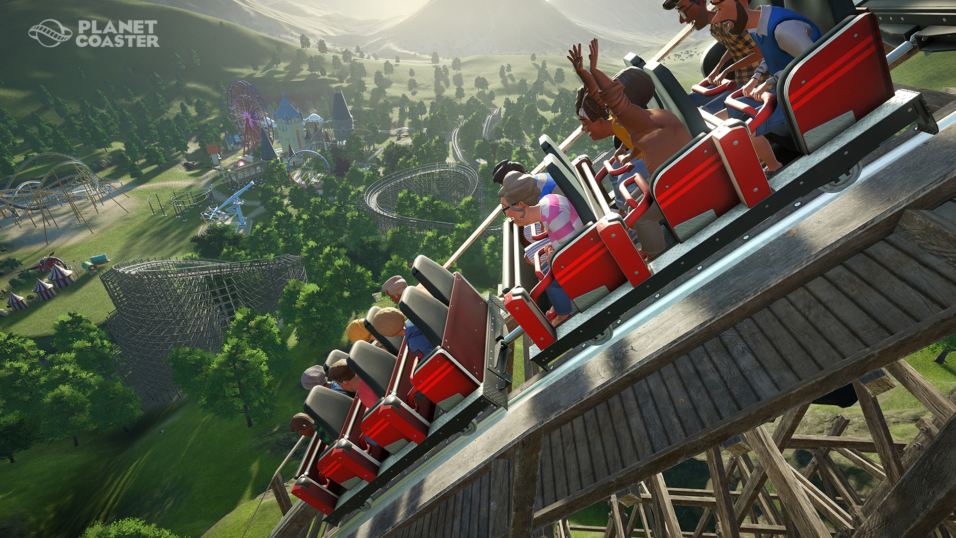 planet coaster key activation download