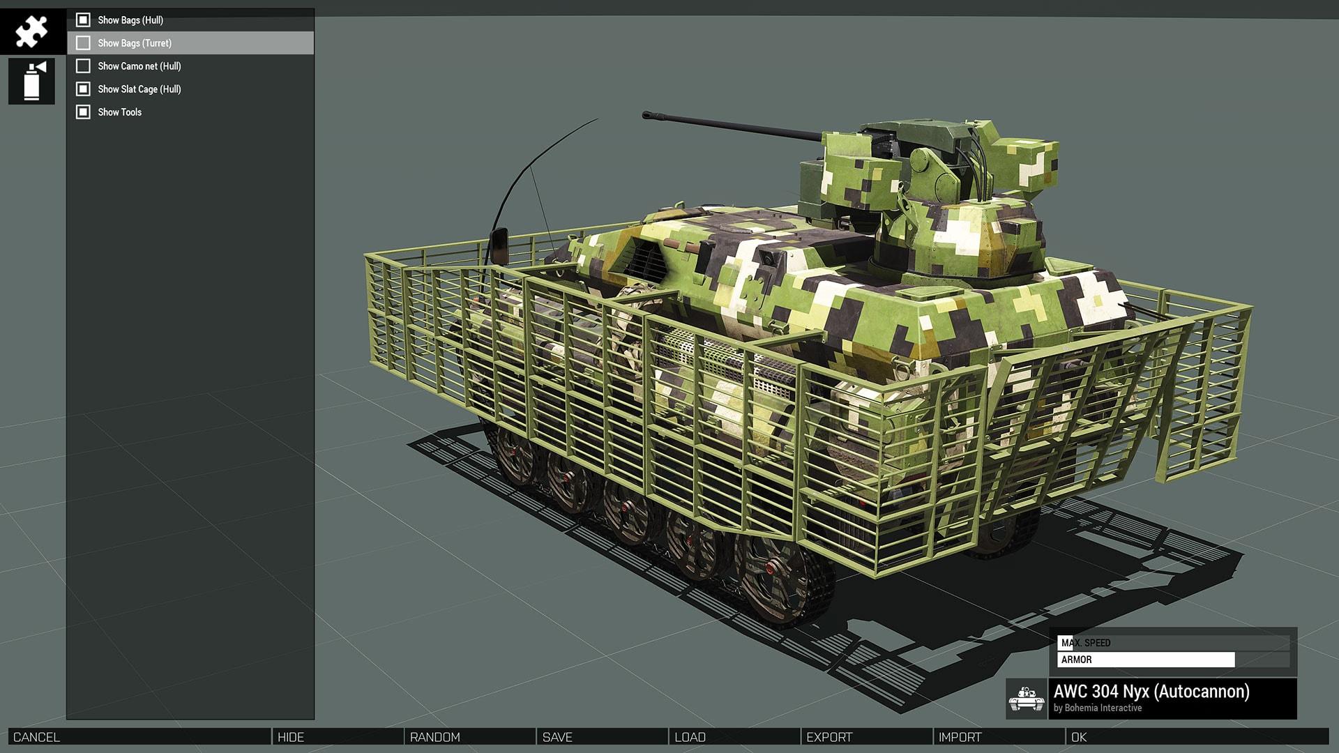 Arma 3 Tanks Steam Gift GLOBAL