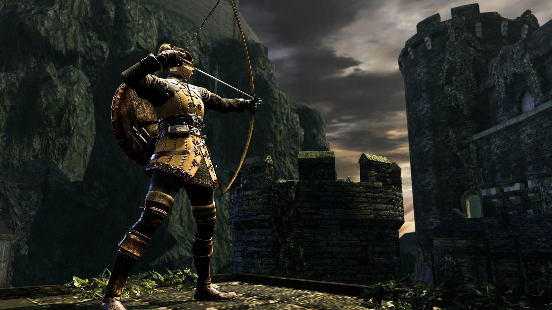 Dark Souls 1 Matchmaking 19 et aucune expérience de rencontres