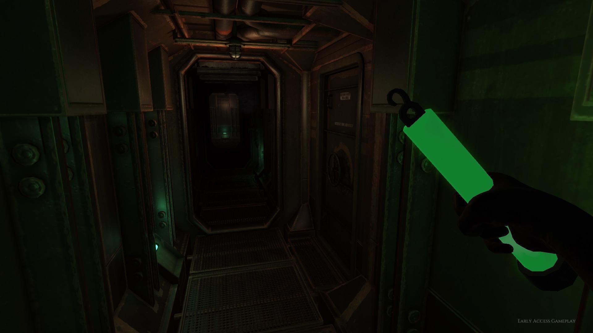 Monstrum (Xbox One) - Xbox Live Key - EUROPE