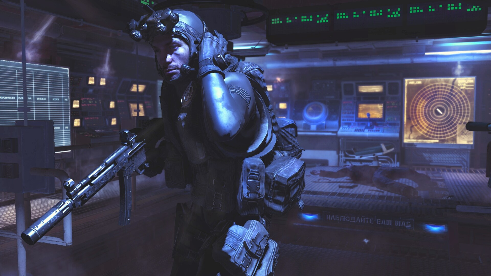 Call of Duty: Modern Warfare 3 - DLC Collection 2 Steam Key