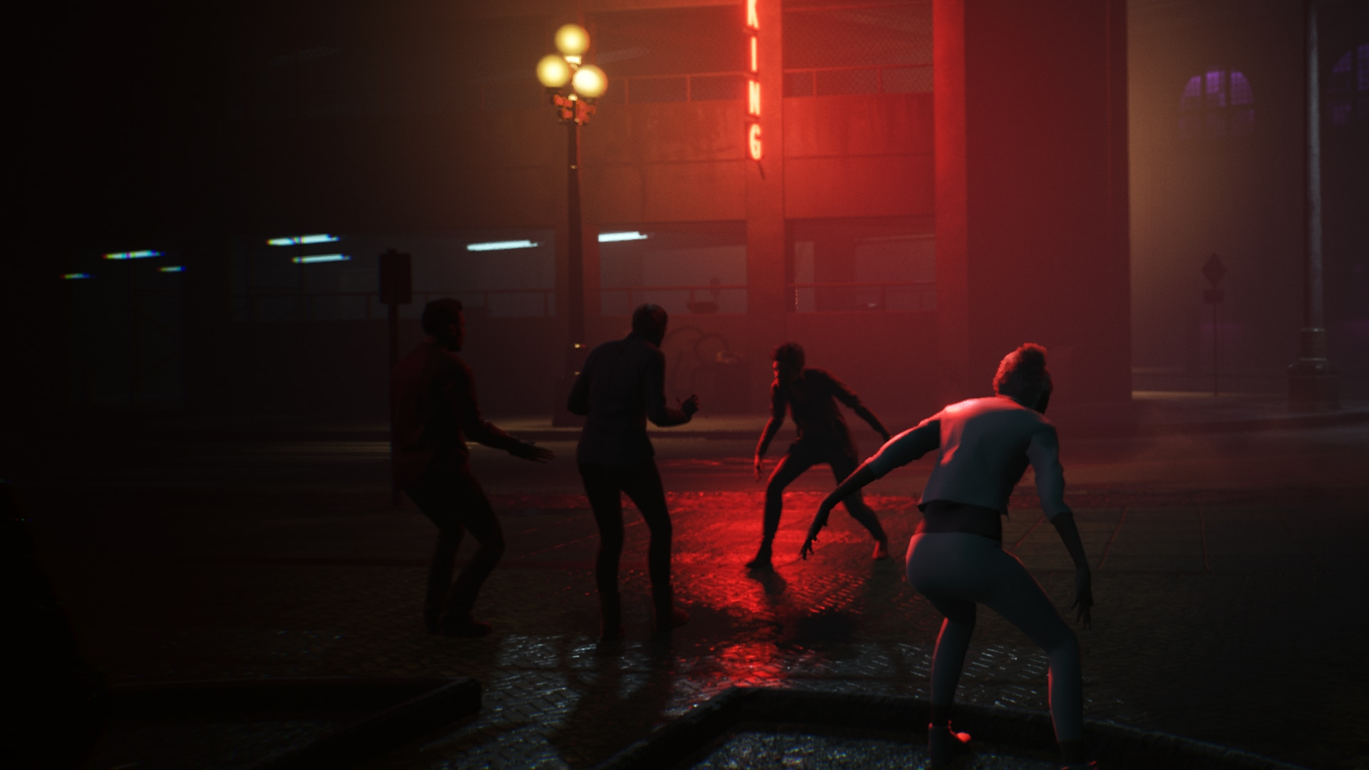 Vampire: The Masquerade - Bloodlines 2 Unsanctioned Edition Steam Key RU/CIS