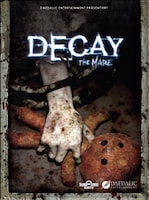 Decay: The Mare Steam Key GLOBAL