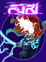 Furi Steam Key GLOBAL