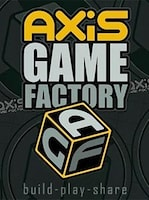 Axis Game Factory EUROPE Key Steam