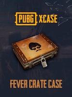 PLAYERUNKNOWN'S BATTLEGROUNDS (PUBG) Random FEVER CRATE Case By PubgXcase.com Steam Key GLOBAL