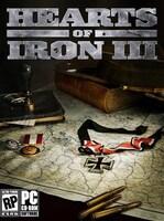Hearts of Iron III Steam Key GLOBAL