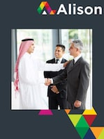 NSDC Course: Middle East Cultural Etiquette (Hindi) Alison Course GLOBAL - Digital Certificate