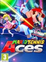 Mario Tennis Aces Nintendo Switch Key EUROPE