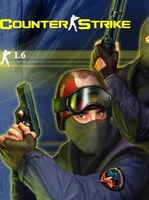 Counter-Strike 1.6 Steam Key GLOBAL