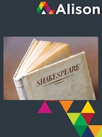 Shakespeare - His Life and Work Alison Course GLOBAL - Digital Certificate