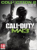 Call of Duty: Modern Warfare 3 - Collection 2 Key Steam GLOBAL