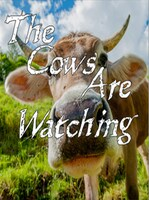 The Cows Are Watching Steam Key GLOBAL
