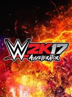WWE 2K17 - Accelerator Key Steam GLOBAL