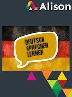 Basic German Language Skills Alison Course GLOBAL - Parchment Certificate