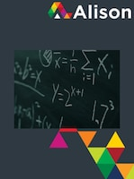 Algebra in Mathematics Alison Course GLOBAL - Digital Certificate