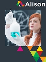 Chemistry - Gases and Their Properties Alison Course GLOBAL - Digital Certificate