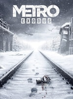 Metro Exodus Steam Key RU/CIS