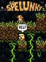 Spelunky Steam Key GLOBAL