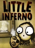 Little Inferno Steam Key GLOBAL