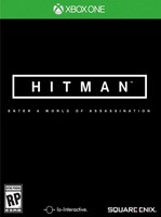 HITMAN - The Complete First Season XBOX LIVE Key GLOBAL