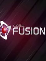 Clickteam Fusion 2.5 Steam Key GLOBAL