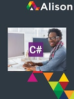 Introduction to C# Programming Course Alison GLOBAL - Digital Certificate