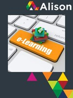 Introduction to E-Learning Theory and Practice Alison Course GLOBAL - Digital Certificate