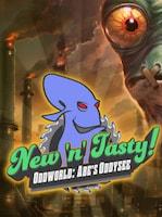 Oddworld: New 'n' Tasty Steam Key GLOBAL