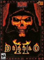 Diablo 2 Blizzard Key PC GLOBAL