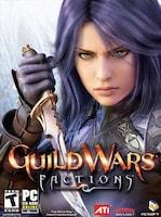 Guild Wars Factions Expansion NCSoft Key EUROPE