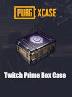 PLAYERUNKNOWN'S BATTLEGROUNDS (PUBG) Random Twitch Prime Box Case By PubgXcase.com Code GLOBAL