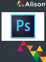 Adobe Photoshop CS6 Essential Tools Alison Course GLOBAL - Parchment Certificate