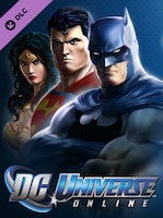 DC Universe Online - Ultimate Edition Key GLOBAL