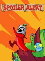 Spoiler Alert Collector's Edition Steam Key GLOBAL