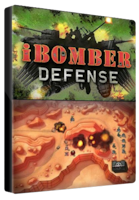 iBomber Defense Steam Key GLOBAL